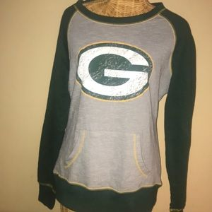 Green Bay Packers sweatshirt S